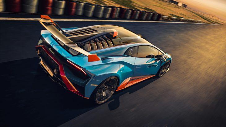 """Lamborghini """"Huracán STO""""  Debut!"""